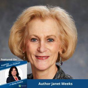 Janet-Meeks-Inspiring-Women-Album