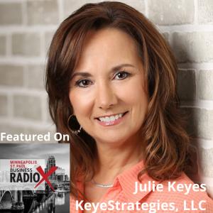 Julie Keyes, KeyeStrategies, LLC