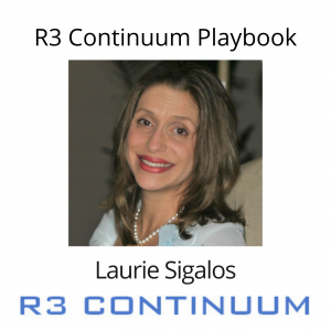 R3 Continuum Playbook: Executive Wellbeing