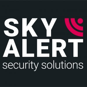 Brad Bryant with Sky Alert Security Solutions