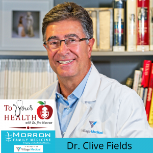 Dr. Clive Fields, Co-Founder and Chief Medical Officer, Village Medical