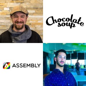 Trusting and Agile: Chocolate Soup and Assembly – Making Sure that Employee Recognition Comes First EP 12