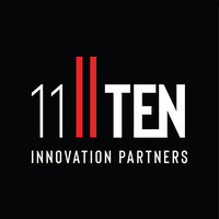 James Lewis with 11TEN Innovation Partners