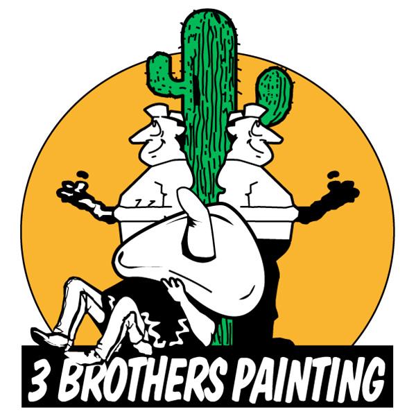 Three Brothers Painting