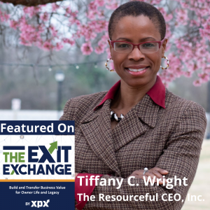 Tiffany C. Wright,The Resourceful CEO, LLC