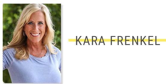 Kara Frenkel