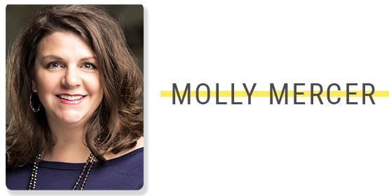 Molly Mercer