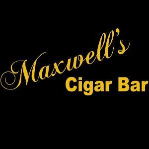 Harvey Burkin from Maxwell's Cigar Bar