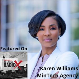Karen Williams, MinTech Agency