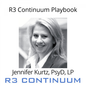 R3 Continuum Playbook: Workplace Violence Prevention