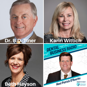 AAOMS 2021 Annual Meeting Preview, withDr. B.D. Tiner, Karin Wittich, and Beth Hayson