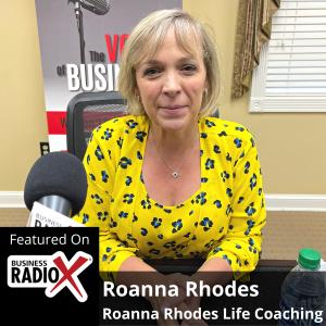 Roanna Rhodes, Roanna Rhodes Life Coaching