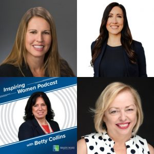 Powerful Partnerships and Networks for Women Leaders