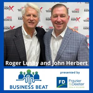 John Herbert, Herbert Legal Group