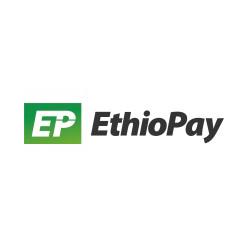 Daniel Hadgu and Michael Gizachew With EthioPay