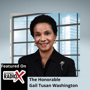 Hon. Gail Tusan, JAMS and The Pave Foundation