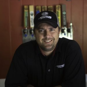 Rick Goddard With The Southern Brewing Company