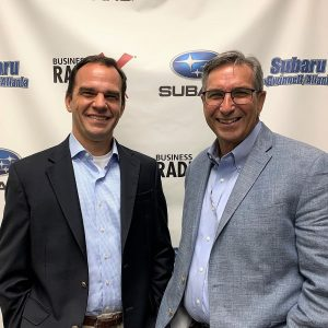SIMON SAYS, LET'S TALK BUSINESS: Frank Williamson with Oaklyn Consulting