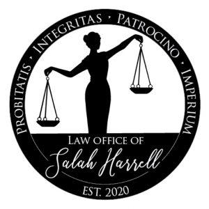 Salah Harrell With The Law Office of Salah Harrell, LLC