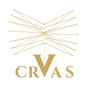 Caroline Rash With CRVAS