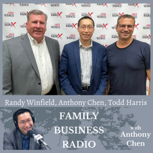 Randy Winfield, Winfield Realty Group, and Todd Harris, Skillshot Media