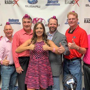 Real Men Wear Pink of Atlanta
