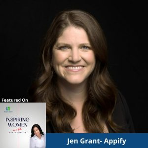 Keeping Emotion Out of Difficult Conversations – An Interview with Jen Grant, Appify