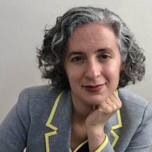 Communication Advisor Madeline Schwarz