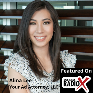 Alina Lee, Your Ad Attorney