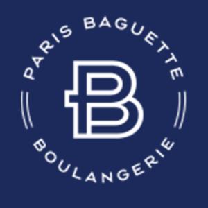 Mark Mele With Paris Baguette