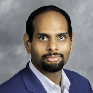 Rohit Sinha With SmartPM Technologies