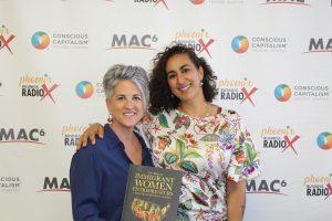 Saloua-Ibaline-with-Immigrant-Women-Entrepreneurs-feature
